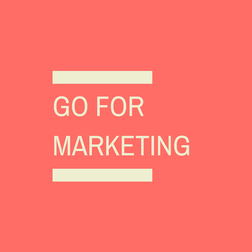 Go For Marketing