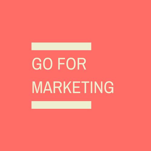 Go For Marketing